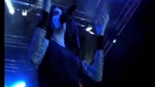 A Succubus in Rapture live -  Dimmu Borgir