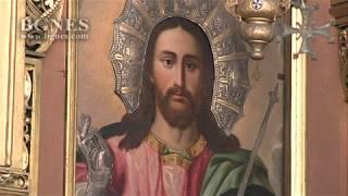 """В храм """"Св. Неделя"""" бе отслужена Вечерня със св. Василева литургия"""