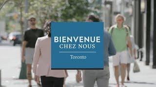 Bienvenue chez nous: une web-série par Germain Hôtels | Ep 04 Toronto