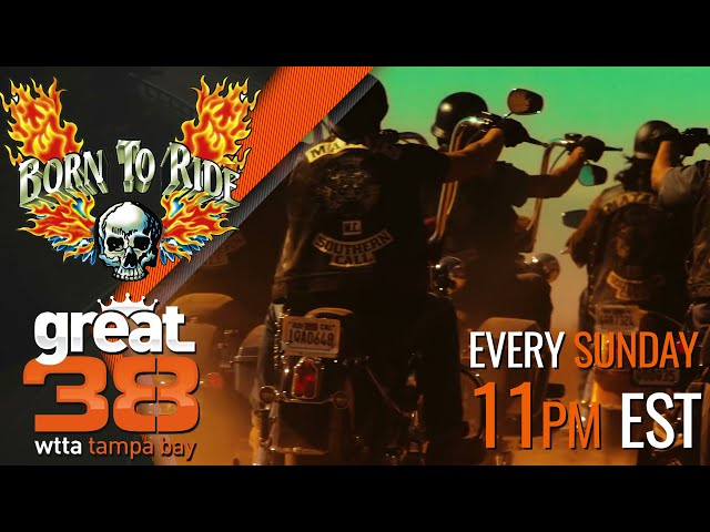This Week - Inside Mayans MC, Rob on Great American Motofest