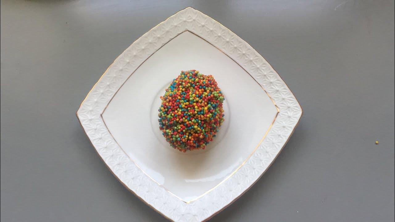 Как украсить Пасхальные яйца без красителей