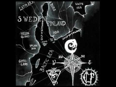 Coalition of the Anathematized - Cardinals Folly/Church of Void/Acolyes of Moros (Split Album 2016)