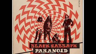 Black Sabbath - Paranoid [demo album version] (1970) 🇬🇧