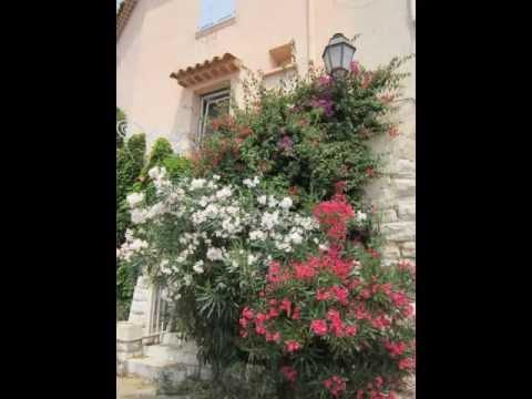Le Castellet village médiéval