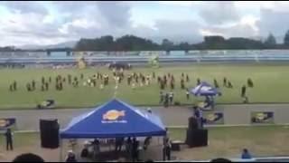 banda musical colegio de la salle de huehuetenango guatemala 2016