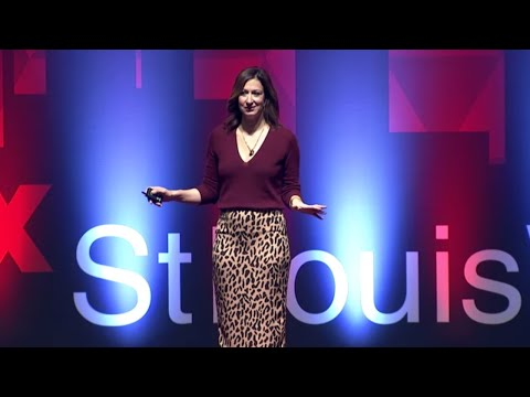 Why We Should All Be More Millennial | Ann Shoket | TEDxStLouisWomen