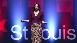 Why We Should All Be More Millennial   Ann Shoket   TEDxStLouisWomen