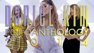Repeat youtube video Pop Danthology 2014