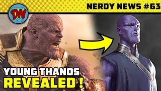 MCU_Future,_Young_Thanos,_Disney_Plus_in_India,_Avengers_Game,_Fantastic_Four_|_Nerdy_News_#63