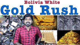White Gold | Bolivian Lithium | Tamil Pokkisham | Vicky | TP