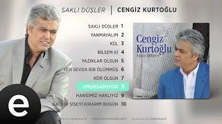 Umursamıyor (Cengiz Kurtoğlu) Official Audio #umursamıyor #cengizkurtoğlu - Esen Müzik