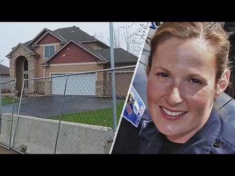 House-of-Cop-Who-Shot-Daunte-Wright-Barricaded