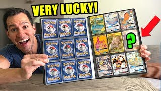 *INCREDIBLE!* I Pulled One of the RAREST SECRET RARE POKEMON CARDS When Opening ALL Boxes!