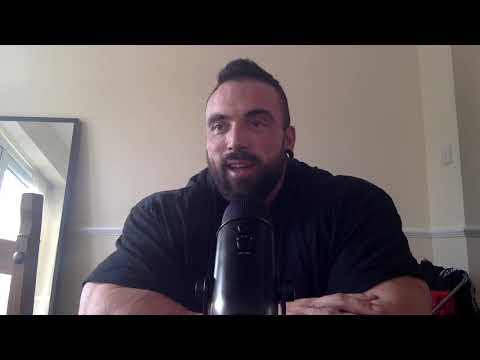 Luke Sandoe Update About Coming Closer To The Arnold Classic