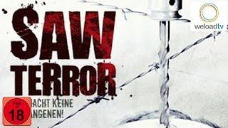Saw Terror (Horrorfilm | deutsch)