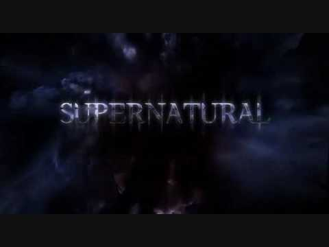 Supernatural title cards youtube - Supernatural season 8 title card ...