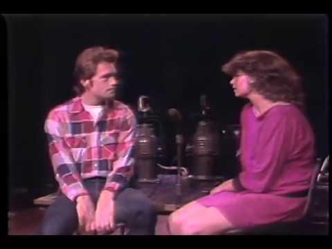 Tulsa Backstage - 7/24/82