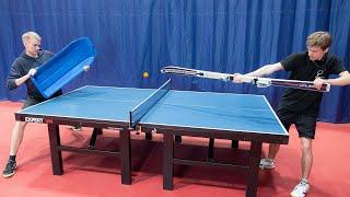 Ping Pong Gun Game 2