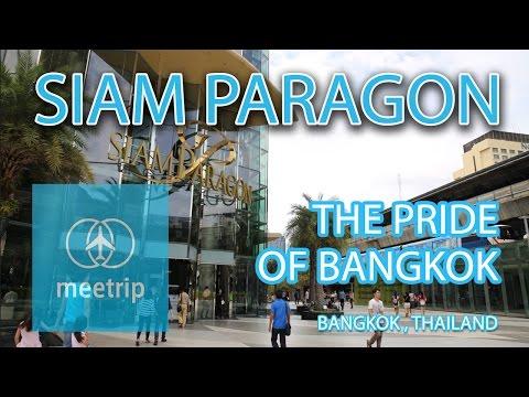 Bangkok Travel Guide - Bangkok Shopping Mall - Siam Paragon | Meetrip