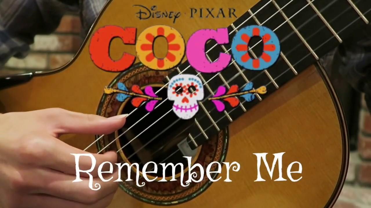 disney-pixar-coco-remember-me-guitar-cover-tabs-sheet-music-brian-rodriguez-music