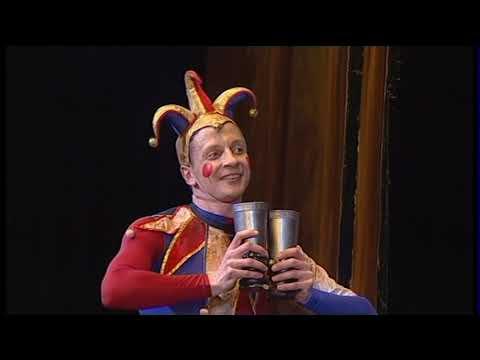 St Petersburg Ballet Theatre - Swan Lake ft Irina Kolesnikova