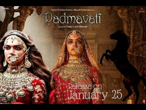 Padmavati New Song -Hum Royenge Itna Full Song Deepika Padukone_Shahid Kapoor_Ranveer Singh_HD