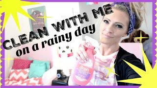 Clean With Me | Sunday Cleaning Routine