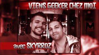 """VIENS GEEKER DANS MA GAMING ROOM!"" avec SkyRRoZ"