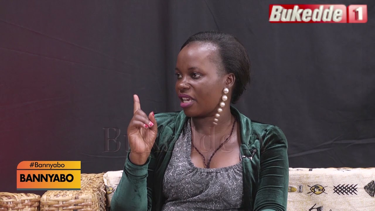 Download BANYABO : Lwaki omwami onkweka eby'obugagga C