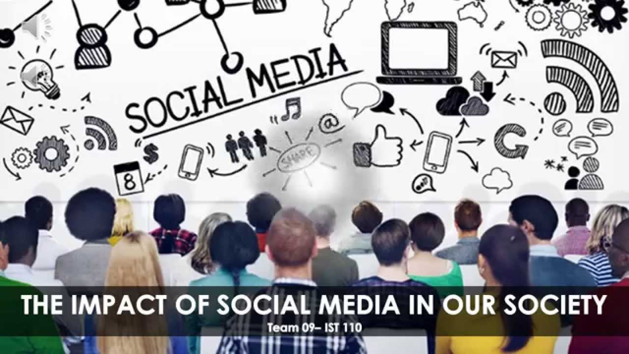 what is the impact of technology on our society What is the impact of technology on our society think of the days when there were no computers and no modern means of transport human life was highly restricted due to the unavailability of technological applications.