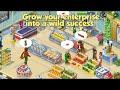 Supermarket Mania Journey - Trailer