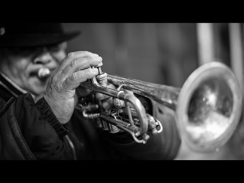 Christian trumpet - Dan Oxley - Lord, I lift Your name high