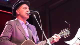 THE HOCKEY SONG Tribute to STOMPIN TOM CONNORS April 20, 2013. Front Street Toronto The BIDINI BAND