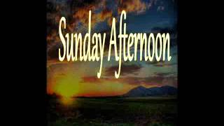 Twang and Round - Sunday Afternoon (Audio)