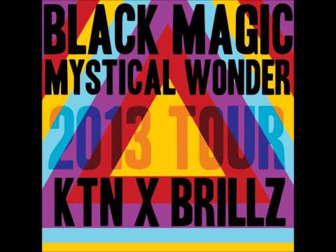 Kill The Noise - The Black Magic Mystical Wonder Tour Mix