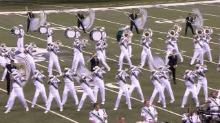 Best 2014 DCI Moments - 1080p HD