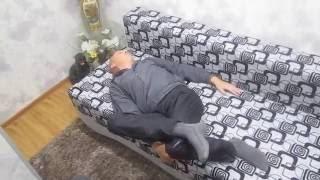 Борщёв - Упражнение после сна