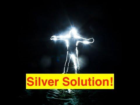 Silver Manipulation: A Solution (Bix Weir)
