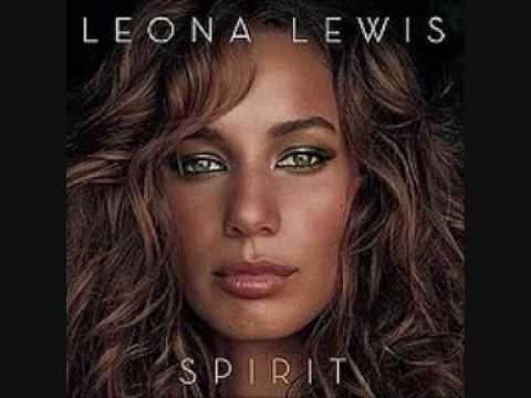 Leona Lewis-The Best You Never Had