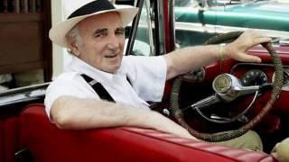 Charles Aznavour     -      Nunca Mas   ( Désormais ) thumbnail