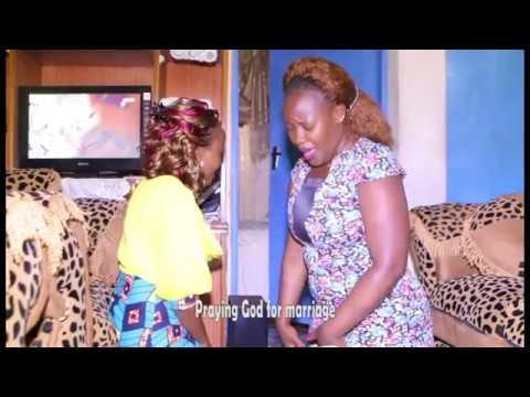 Justus Myello -  munyanya Waw'o (Official Video)