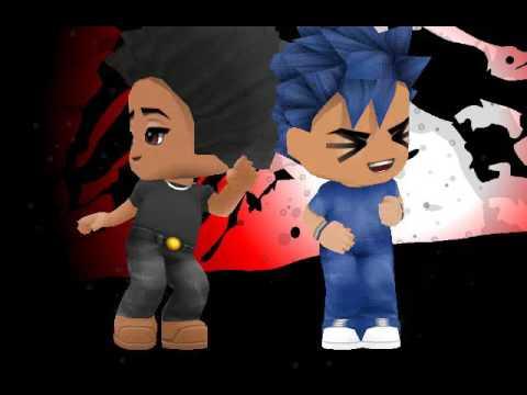 ayo and teo rolex cartoon edition youtube