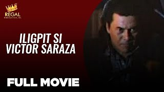 ILIGPIT SI VICTOR SARAZA: Ace Vergel, Gelli de Belen & Chuck Perez |  Full Movie