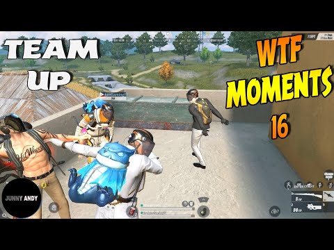 Rules Of Survival Funny Moments - WTF ROS #16