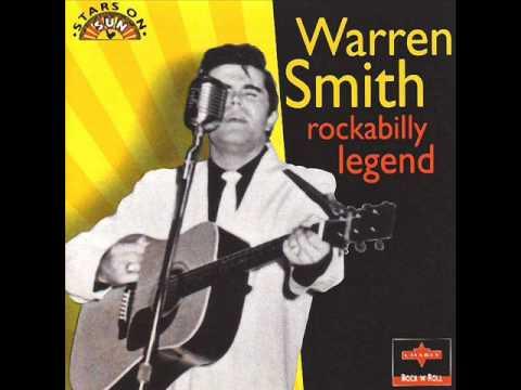 Warren Smith - Tell Me Who