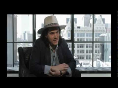 An Evening With John Mayer | Alan Light Interview | Part 1 of 4