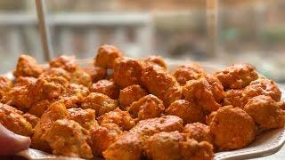 Cooking With Ben - S02E02 - Keto Paleo Buffalo Chicken Bites