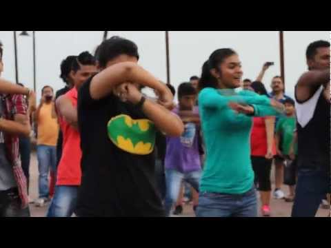 Goa Streets Flash Mob - Nightlife, Food, Party, Holiday Guide Plus News & Entertainment Review