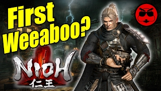 Nioh: Worlds First Weeaboo or True Western Samurai? - Game Exchange