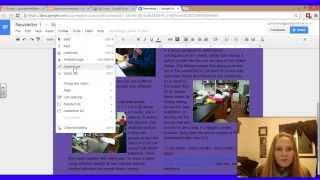Google Docs Advanced